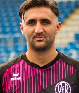 Salvatore Barbagallo