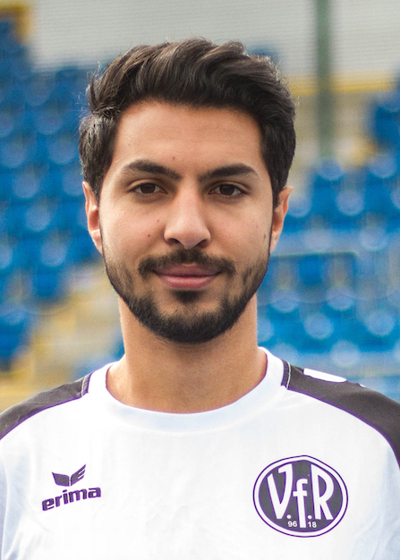 Aref Abu Jalbush