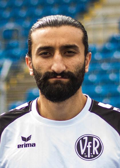 Bilal Cevik