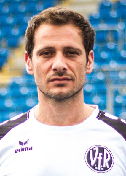 Oliver Valention Dore