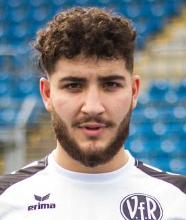 Muhammed Talha Cakar