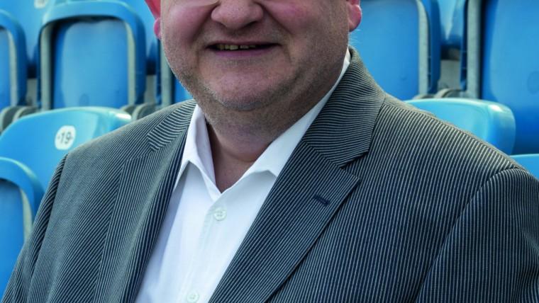 Marcus Itzerott – 2. Vorsitzender