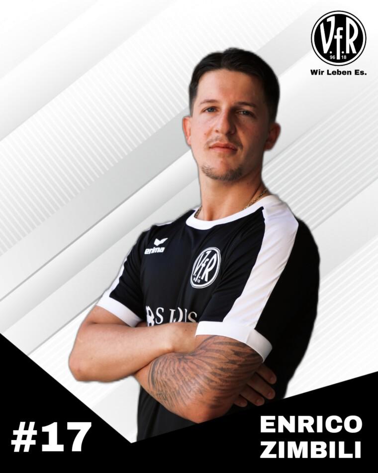 Enrico Zimbili