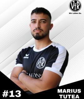 Marius Tutea
