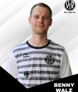 Benny Walz