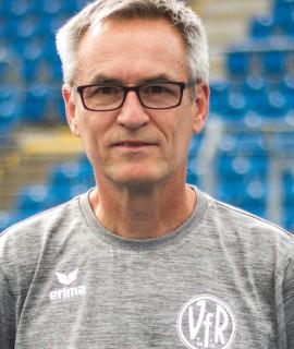Bernhard Schwarz