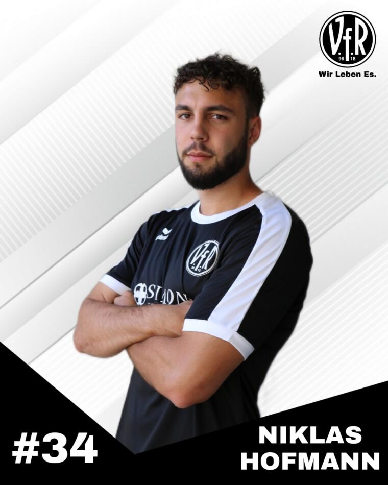 Niklas Hofmann