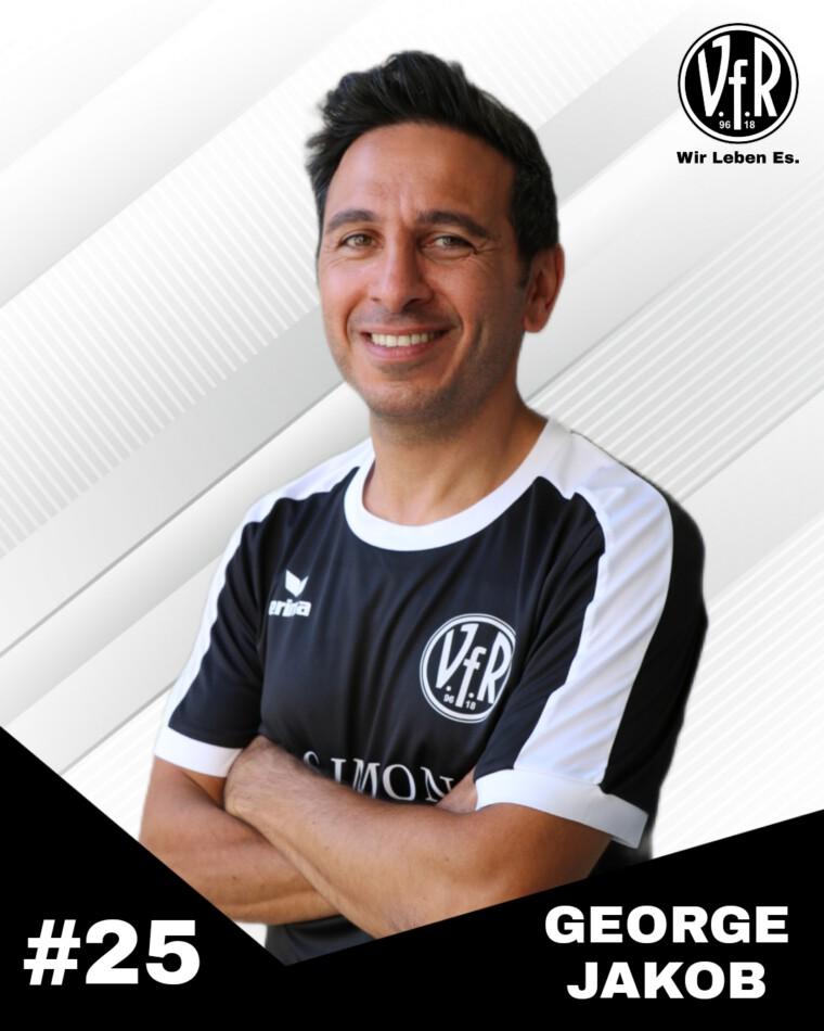 George Jakob