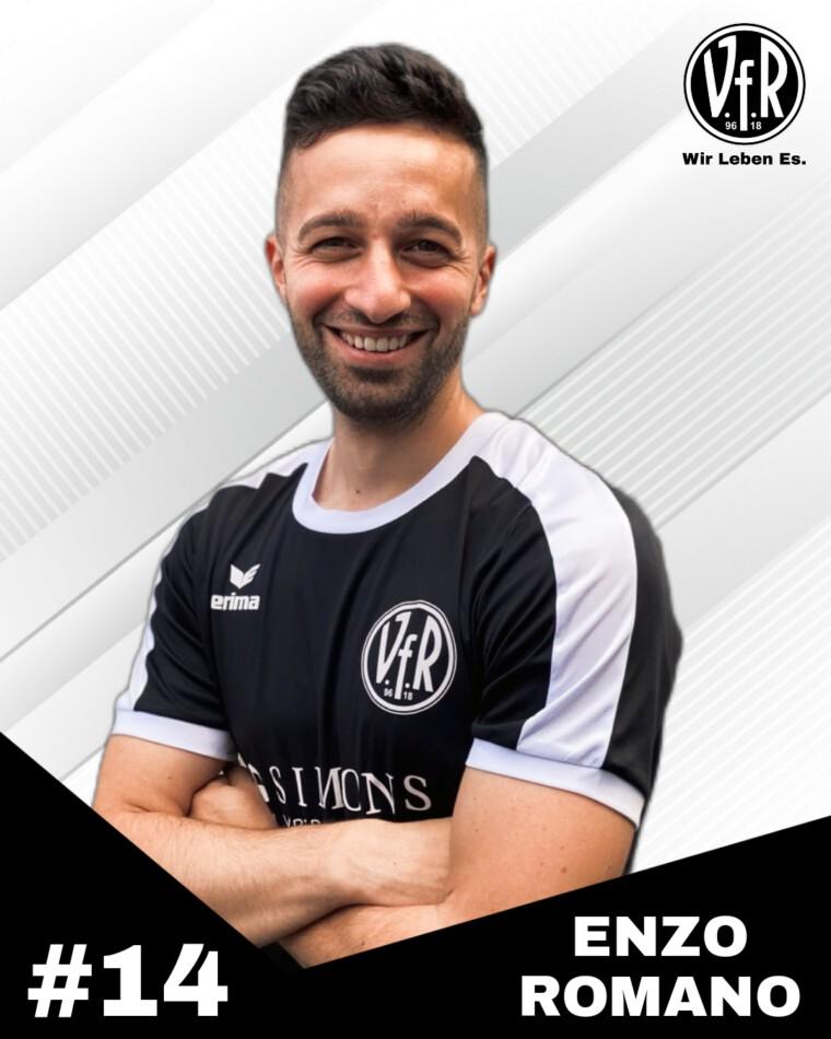 Enzo Romano
