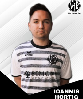 Ioannis Hortig