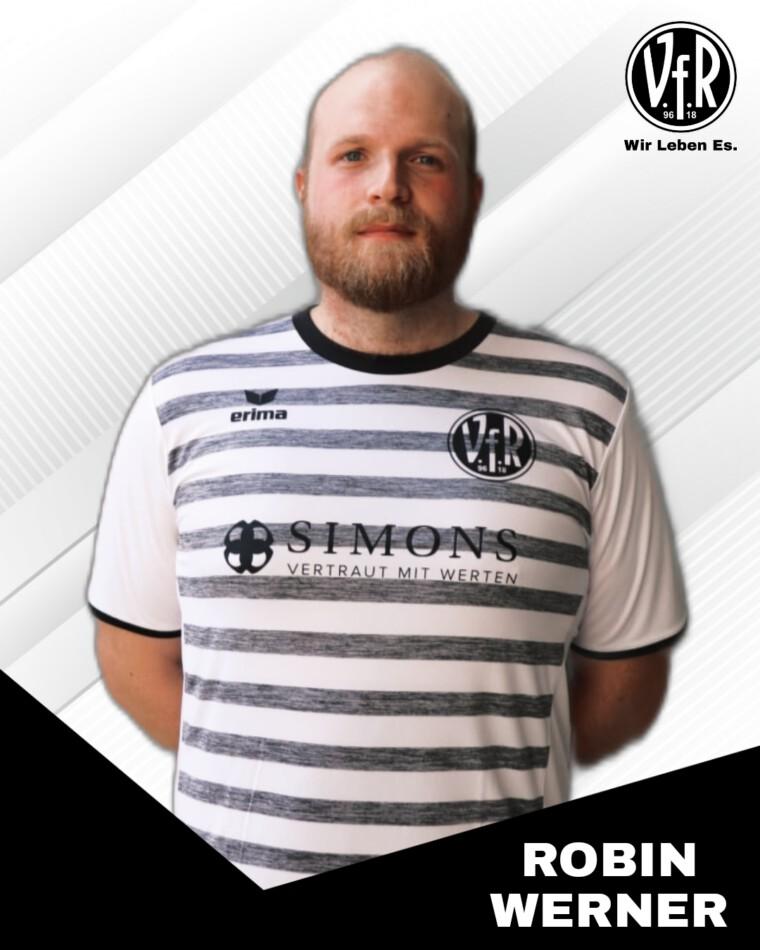 Robin Werner